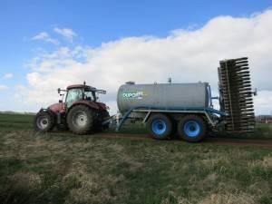 Duport 10.000 liter Mts. van der Weerd