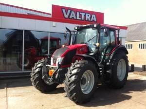 Valtra N113