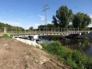 Bruggen Waterberging Engelgaarde _ 08