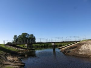 Bruggen Waterberging Engelgaarde _ 12