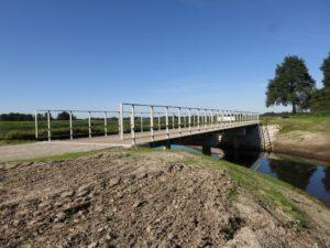 Bruggen Waterberging Engelgaarde _ 13