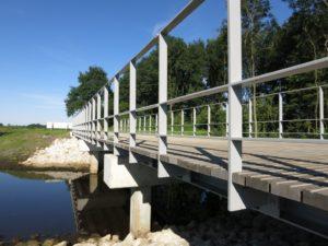 Bruggen Waterberging Engelgaarde _ 15