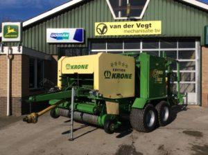 Krone CombiPack 1250